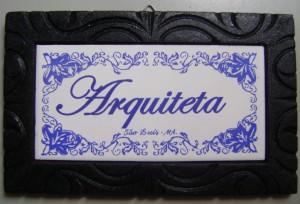 Arquiteta- from Maranhão!